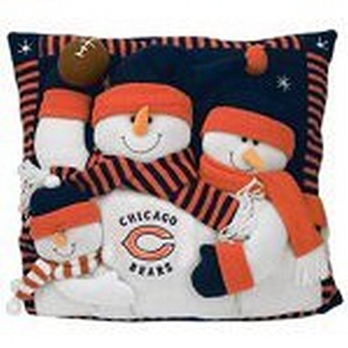 NFL Officially Licensed Snowman 18