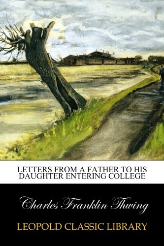 Ebook Letters From A Father To His Daughter