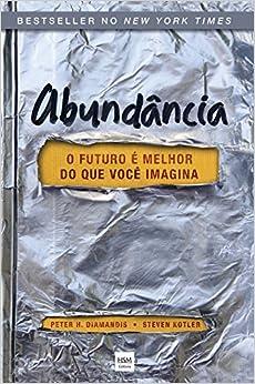 Abundância (Em Portuguese do Brasil)