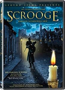 SCROOGE - DVD SCROOGE - DVD