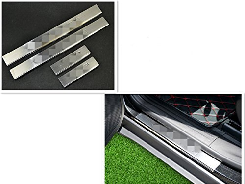 Fmtoppeak Protector Protection Stainless 2014 2016 Features