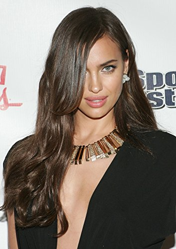 Irina Shayk At Arrivals For Sports Illustrated Si Swimsuit On Location 2012 Launch Haze Nightclub At Aria Resort & Casino Las Vegas Nv February 15 2012 Photo By James AtoaEverett Collection Photo Prin
