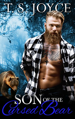 Son of the Cursed Bear (Sons of Beasts Book 1) by [Joyce, T. S.]