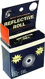 Aardvark Orange 25F Reflective Tape