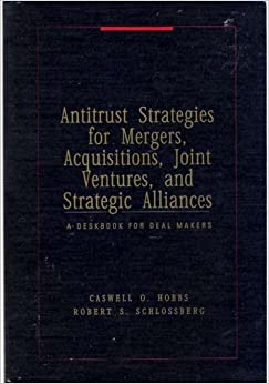 joint ventures strategic alliances and mergers The members of our mergers, acquisitions and strategic alliances practice divestitures, joint ventures, strategic alliances kaufman & canoles named.