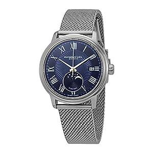 Reloj Automático Raymond Weil Maestro, 40 mm, Día, Fase Lunar, 2239M-ST-00509 1