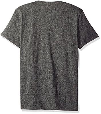 Calvin Klein Men's Color Blocked Pocket T-Shirt