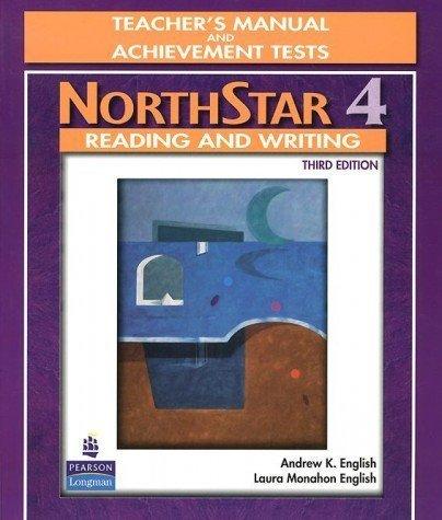 حل كتاب north star reading and writing