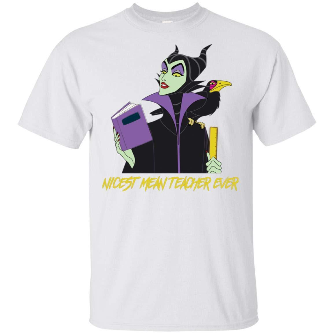 Maleficent Nicest Mean Tea Ever Shirt T Shirt For T Shirt For Sweatshir