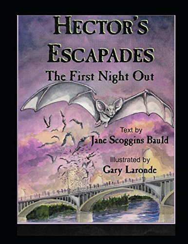 Read Online Hector's Escapades: The First Night Out pdf