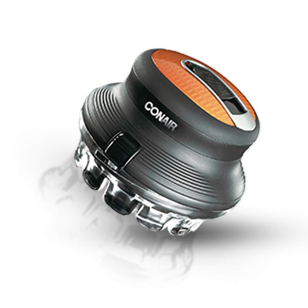 Conair Professional Cord/Cordless Even Cut Rotary Hair Cut Cutting System, 5 Cutting Lengths, Black