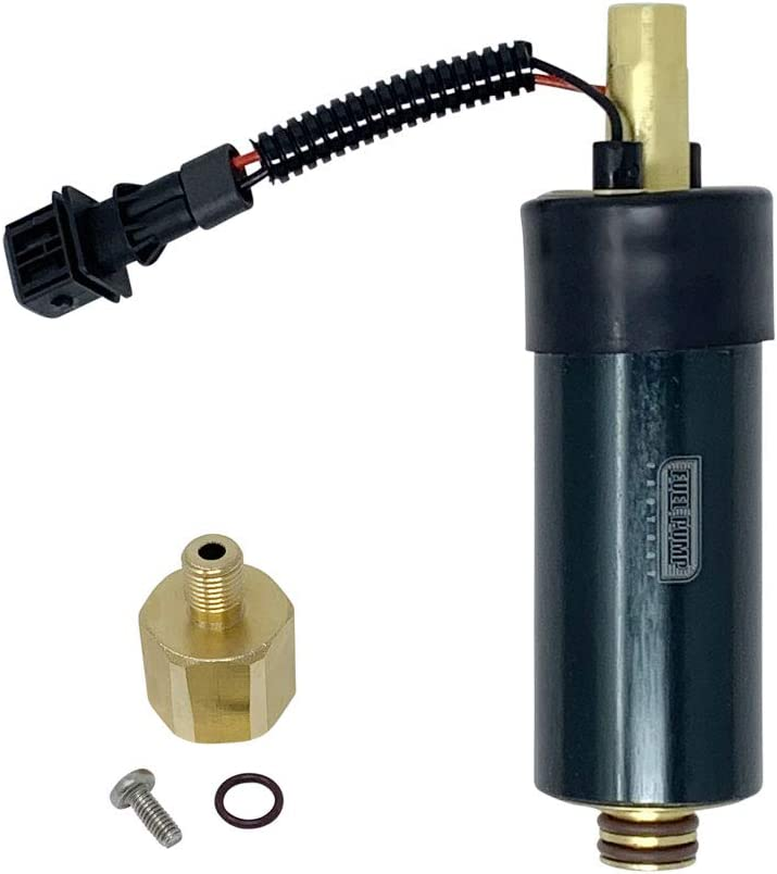 Fuel Pump for Volvo Penta High Pressure Replace OEM # 3588865//21545138