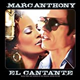 """Marc Anthony """"El Cantante"""" OST"""
