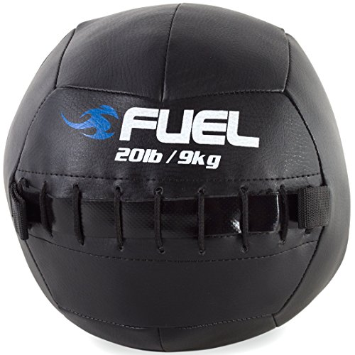 Fuel Pureformance Medicine Ball