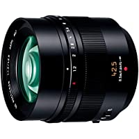 Panasonic LEICA DG NOCTICRON 42.5mm / F1.2 ASPH. / POWER O.I.S. H-NS043 - International Version (No Warranty)