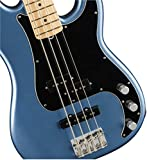 Fender American Performer Precision Electric Bass