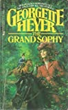 The Grand Sophy, Georgette Heyer, 0515073687