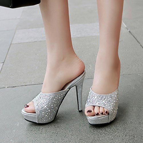 Caviglia Argento sulla UH Donna Aperte ExqOwqfnF