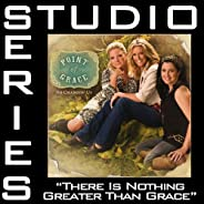 There Is Nothing Greater Than Grace [Studio Series Performance Track]