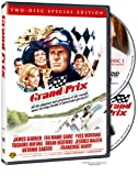 Grand Prix [DVD] [Region 1] [US Import] [NTSC]