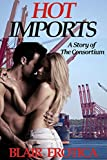 Hot Imports (The Consortium Book 3)