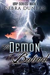 A Demon Bound (Imp Series Book 1)