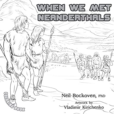 When We Met Neanderthals