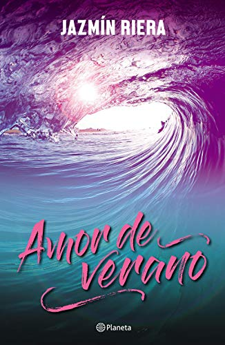 Amor de verano (Spanish Edition) by [Riera, Jazmín]