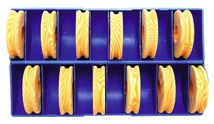 Zebco Kugelblei von 0,5 bis 5 g