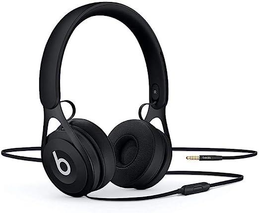 Beats EP On Ear Kopfhörer mit Kabel – ohne Batterie für