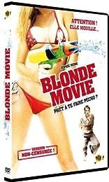 Blonde Movie - Non Censuré