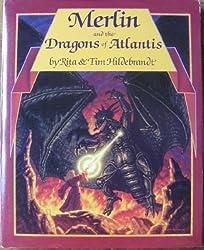 Merlin & the Dragons of Atlantis