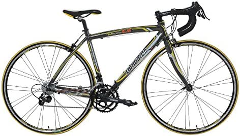 Lombardo Monza 2.0C - Bicicleta de Carretera para Hombre (Ruedas ...
