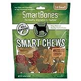 Cheap Smartbones Smart Chews Safari Chews For Dogs, Rawhide-Free