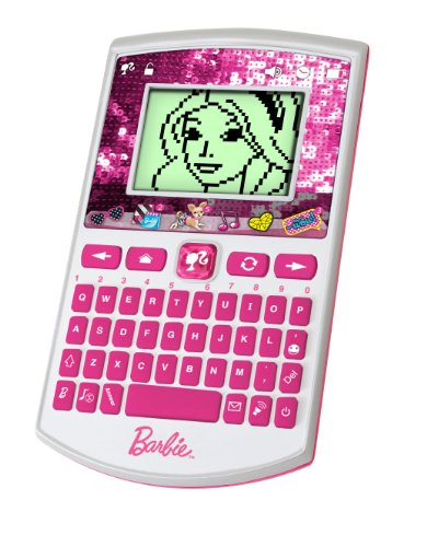 Barbie Pocket Learner ()