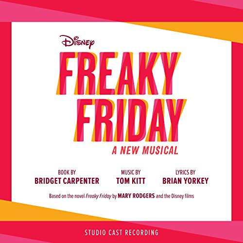 Freaky Friday: A New Musical (...