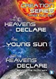 The Creation Series (The Heavens Declare, God of Wonders, & Heavens Declare: Beyond the Milky Way) or The Creation Series (3 disc set)