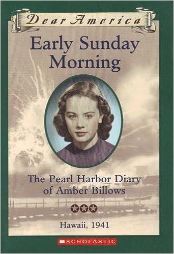 Early Sunday Morning [EN] - Barry Denenberg
