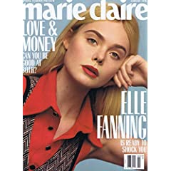 Marie Claire 最新号 サムネイル