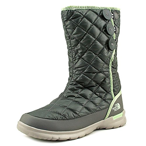 The North Face Womens Thermoball Button Boot