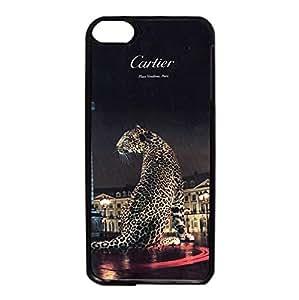 Luxury Cartier Logo Phone Case Fashion Design Phone Case Snap on Iphone 5/5s Cartier Logo