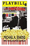 Playbill's and Popcorn, Michael Jenkins, 1571688633