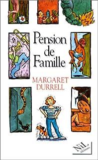 Pension de famille, Durrell, Margaret