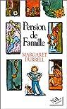 Pension de famille par Durrell
