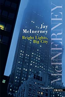 Bright Lights, Big City par McInerney