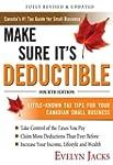 Make Sure It's Deductible, Fourth Edi...