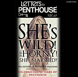 Letters to Penthouse Vol. 50
