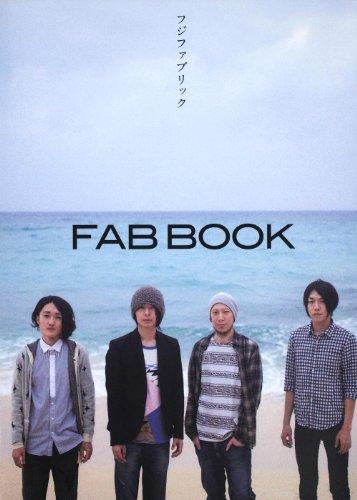 FAB BOOK―フジファブリック