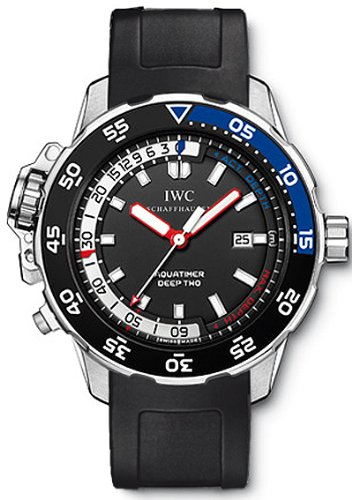 IWC dive watch for men