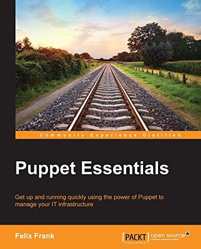 Download Puppet Essentials Pdf